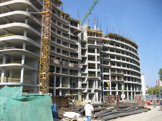 В Украине запретят финансировать покупку недостроенного жилья через госпрограммы