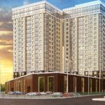 Заканчивается разработка законопроекта о реновации жилья
