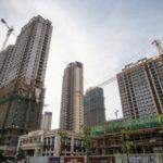 За I квартал объемы строительства в Украине выросли на 24%