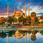 Горящие туры в Турцию из Киева