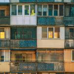 А вы не знали? Разрешено остекление балконов только в 2018 году