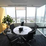 Первые шаги успешного предпринимателя: выбор офиса