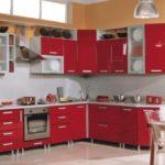 Почему популярны наборные кухонные гарнитуры