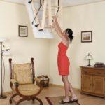 Как сделать потолочный чердак?