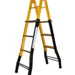 Ка выбрать лестницу - стремянку