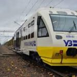 Расписание экспресса Киев-Борисполь будет корректироваться
