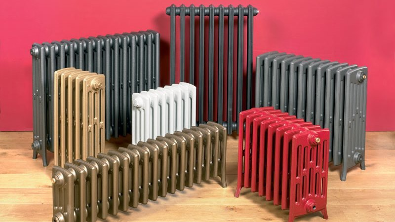 Особенности выбора радиатора отопления