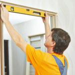 Как установить дверную коробку самостоятельно