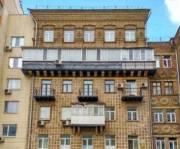 В Киеве запретят менять форму окон, балконов и устанавливать кондиционеры на фасадах