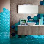 Какая плитка для ванной популярна в 2021 году?