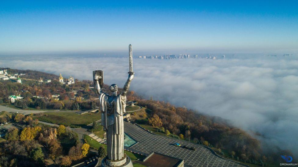 Киев за два дня: организация уик-энда в главном городе страны