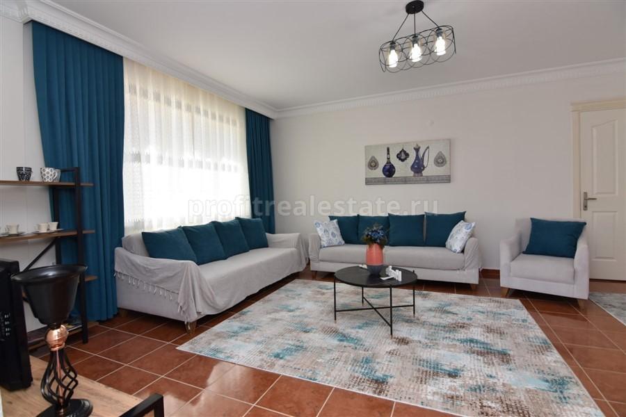 Выгоды приобретения квартиры-вторички в Турции