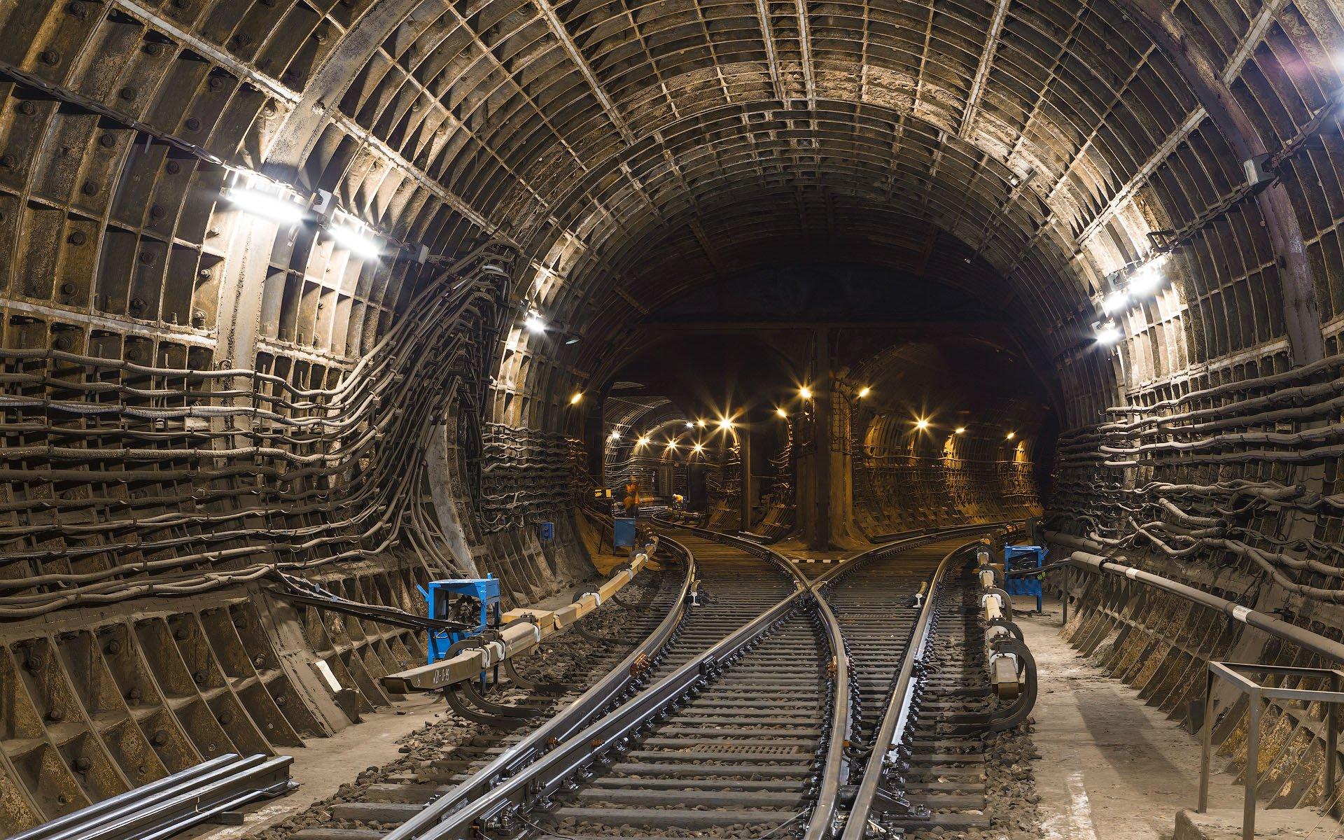 Нормы ГСН для метро: увеличено расстояние между станциями