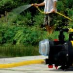 Как выбрать дренажный насос для воды