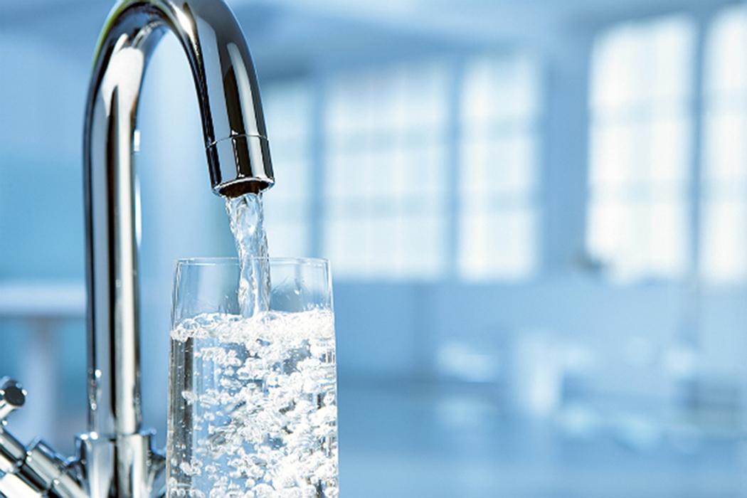 Тарифы на водоснабжение повышаются