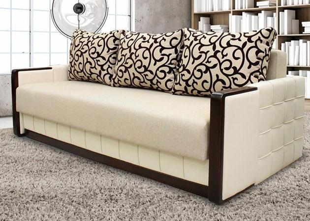 Как вдохнуть новую жизнь в мебель, используя перетяжку?
