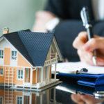 Президент Украины подписал закон о ликвидации площадок-посредников при оценке недвижимости