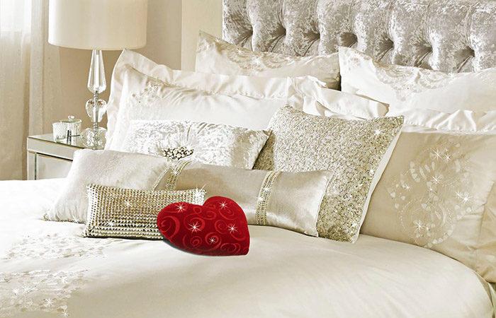 Как выбрать подушку?