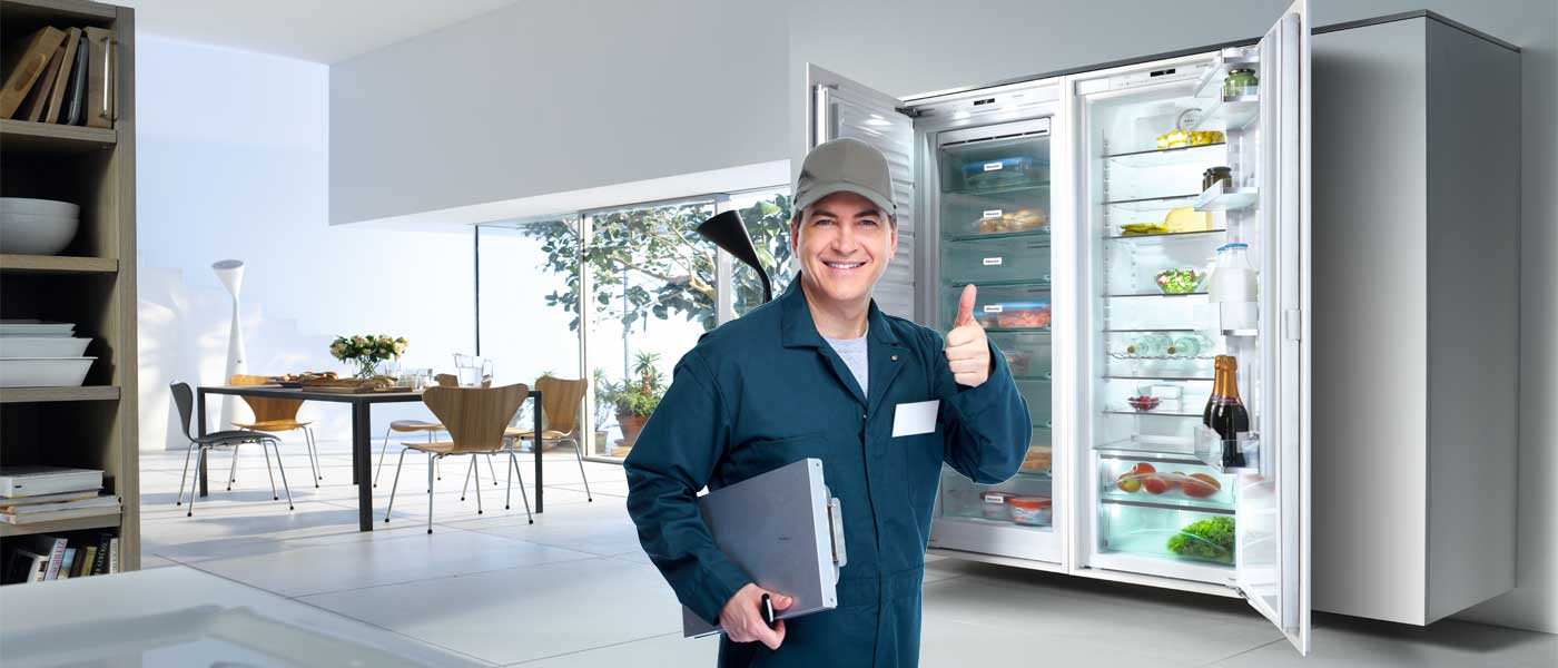 Почему холодильник работает, не отключаясь?