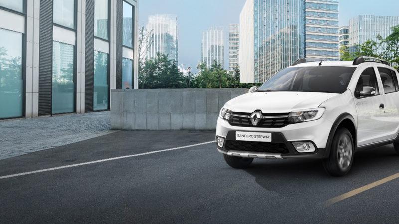 Обзор модели Renault Sandero и хэтчбек Рено 2020 года выпуска