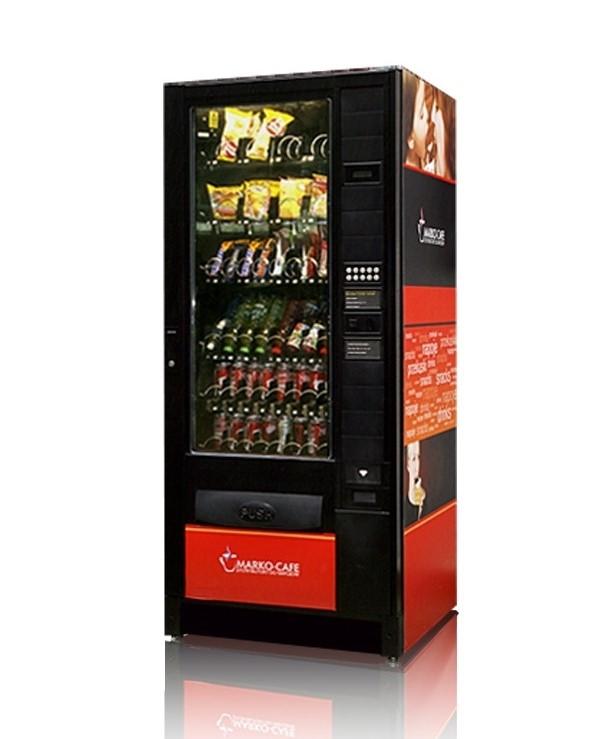 Запчасти для кофейных автоматов Rheavendors: важная часть техобслуживания и ремонта