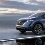 Nissan предлагает качественную езду