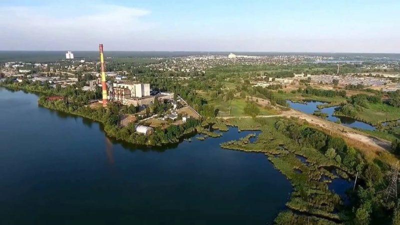 Модернизация мусоросжигательного завода «Энергия»